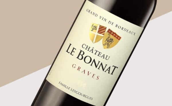 """Graves """"Château Le Bonnat"""""""